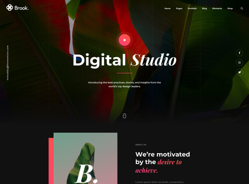 landing-page-home-creative-studio-preview